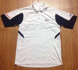 Reebok NFL Denver Broncos Poloshirt Authentic