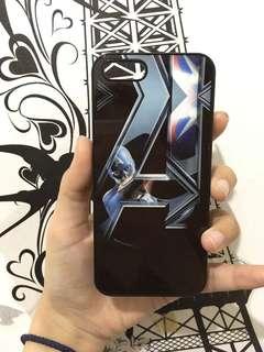 Hardcase premium iphone SE/5s/5 captain america