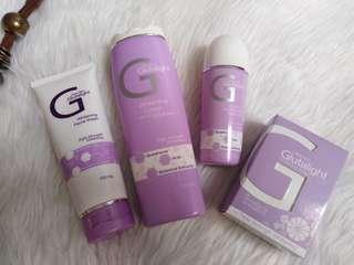 Gluta light set