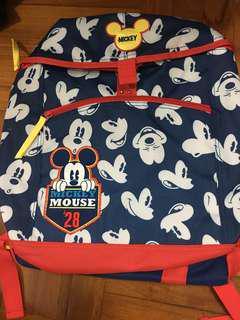 Disney Mickey小童背包