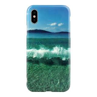 🌼C-1202 Clear Waves Case🌼