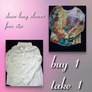 Buy1Take1: REPRICED NOW 400