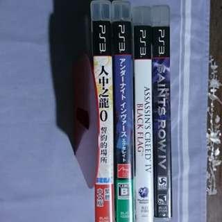 Kaset Ori PS3
