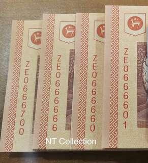 RM10 ZE0 Stack ZE0666666 MBI
