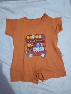 Jumper / Body Suit / Baju kodok Bayi