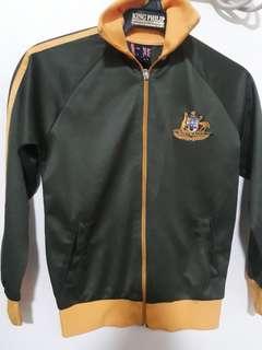 Australian Jacket