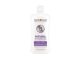 Shampo Rosemary Strenghtening Plus (Natural & Organic)