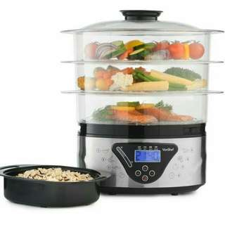 Amway Food Steamer