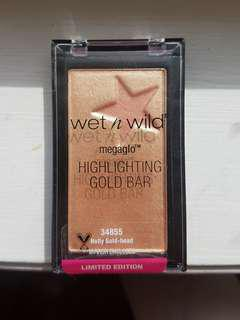 Limited Edition Wet n Wild Highlighter