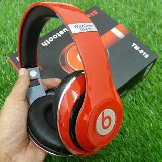 Beats Headphone TM-010 Bluetooth #KayaRaya