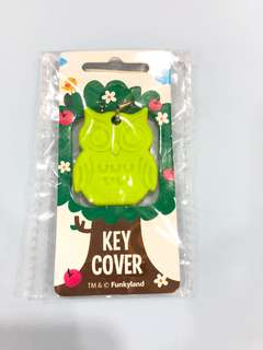 🚚 Key cover