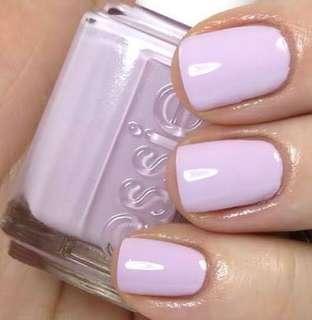 NEW essie # go ginza nail polish
