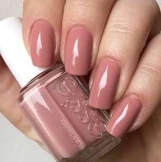 NEW essie # innocent nail polish
