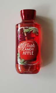 (295 ml) Bath and Body Works Shower Gel