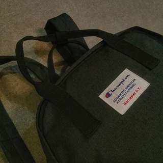 CHAMPION Backpack (Navy Blue)