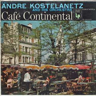 andre kastenaletz Vinyl LP used, 12-inch, may or may not have fine scratches, but playable. NO REFUND. Collect Bedok or The ADELPHI.
