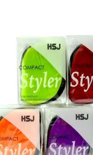 Compact Styler