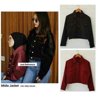 Midie jacket