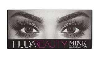Huda Beauty Eyelash