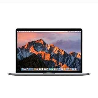 Kredit MacBook Pro Tanpa Kartu Kredit