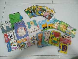 Bundled Children books for sales as shown
