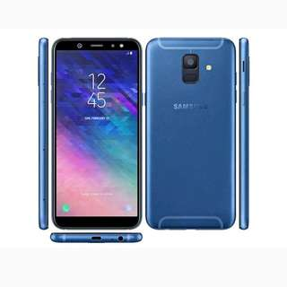 Kredit Samsung Galaxy A6 Tanpa Kartu Kredit Proses 3 menit