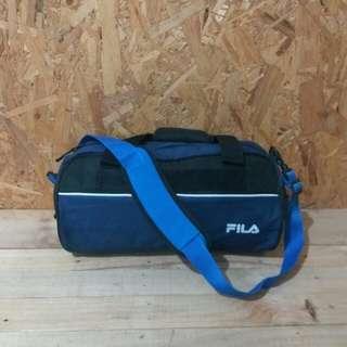 Duffle bag Fila