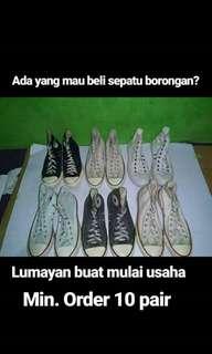 Sepatu Original Borongan