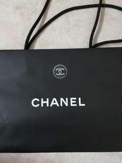 Chanel 紙袋 30x24cm