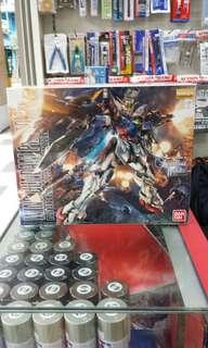 MG 1/100 Wing Gundam Proto Zero
