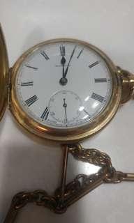 陀錶 搪瓷面