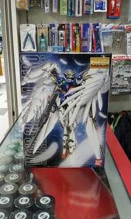MG 1/100 Wing Gundam Zero EW
