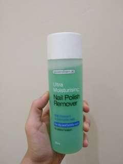 Guardian nail polish remover