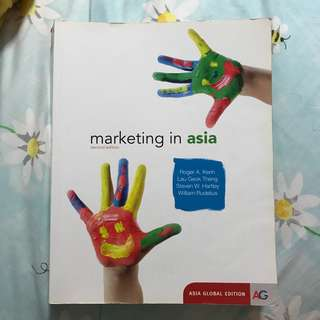 🚚 Marketing Textbook