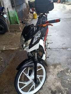 raider r150 2011 acr 2012