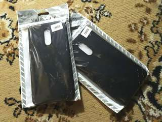 Softcase xiaomi note 4x