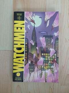 DC Comics Watchmen TPB Near Mint Condition Alan Moore Dave Gibbons