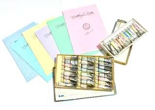 Used supplies bundle