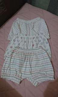 Hush Hush shorts