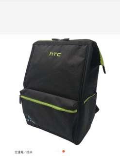 HTC 宏達電後背包