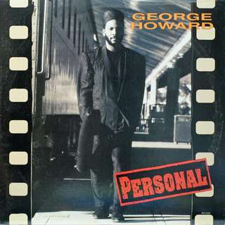 george howard Vinyl LP used, 12-inch, may or may not have fine scratches, but playable. NO REFUND. Collect Bedok or The ADELPHI.
