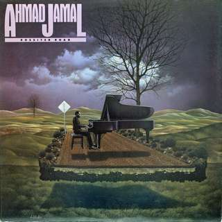 ahmad jamal Vinyl LP used, 12-inch, may or may not have fine scratches, but playable. NO REFUND. Collect Bedok or The ADELPHI.