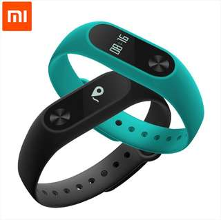 Mi Band 2 (shipping Only)