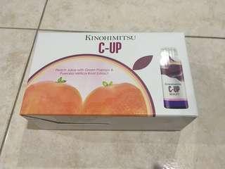 Kinohimitsu C-Up (10's/box)