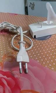 電動牙刷充電座
