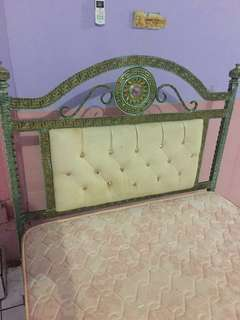 Harga Nett Set Tempat Tidur (detail di bawah)👇🏻