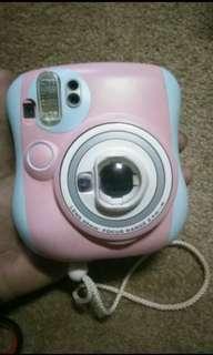 Fujifilm instax mini 25s polaroid