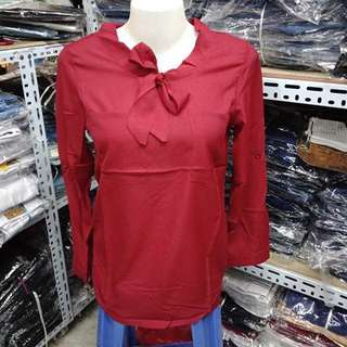 LONGSLEEVES TOP EO