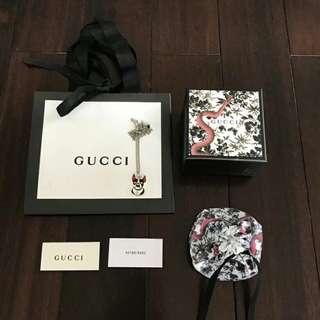 原單 Gucci necklace with packaging