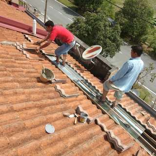 PLUMBING AND RENOVATION SERVICES